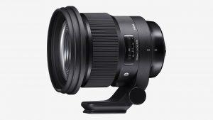 Sigma 105mm f1.4 Art Lens Review